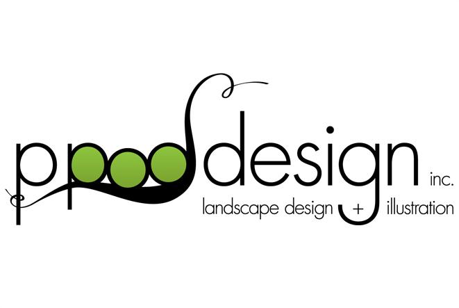ppod design inc.: logo