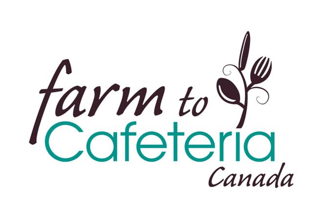 Farm to Cafeteria Canada