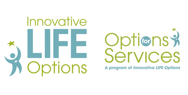 Innovative Life Options / Options for Services