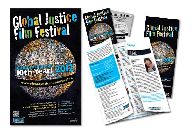 Global Justice Film Festival 2012