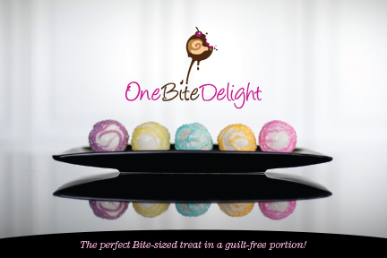 One Bite Delight