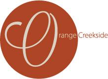 Orange Creekside