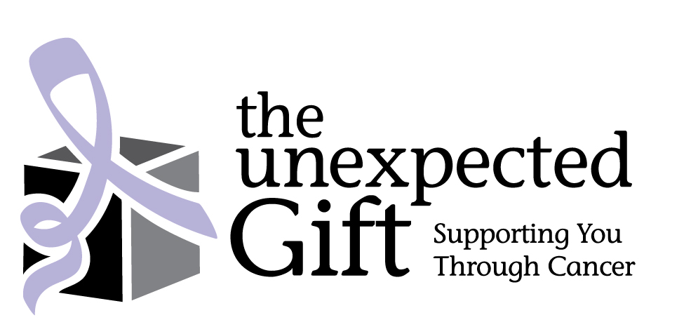 The Unexpected Gift logo