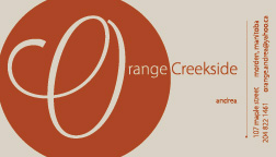 Orange Creekside
